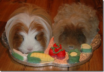 Birthday Piggies