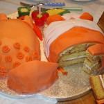 Big Piggy Birthdays!