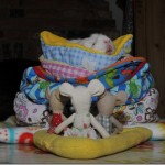 Fairy And The Tumultuous Tower Of Cosy-Comfort Device!
