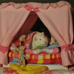 Fairy Princess And The Pea!