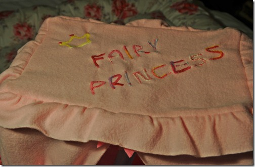 Princess and the pea Mouses (1)